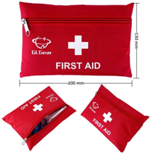 MW360 First Aid Kit